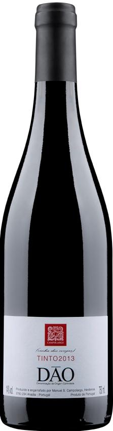 Campolargo Dão Vinha das Cerejas